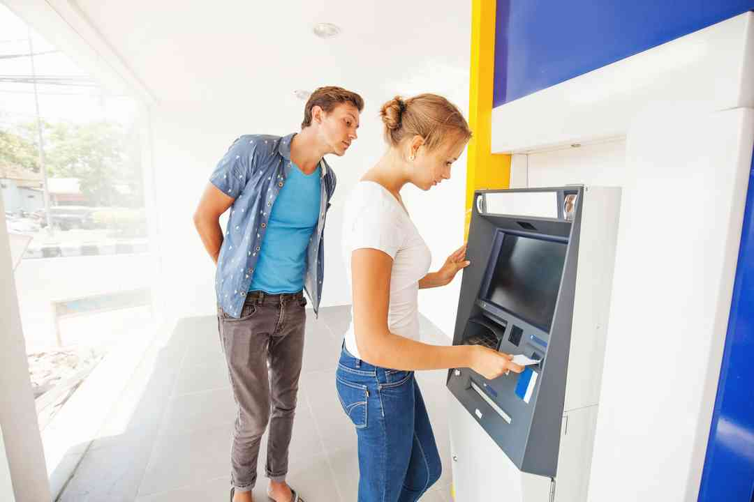 Can Advanced Technology help Safeguard the ATM Area? image